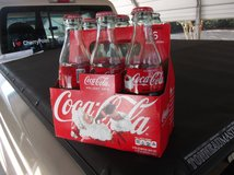 COCA COLA BOTTLES in Cherry Point, North Carolina