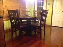 Kitchen table from Darvin in Bolingbrook, Illinois