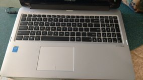 Asus Touchscreen 15+ inch Laptop in 29 Palms, California