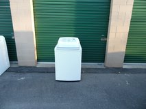 KENMORE washer (free delivery) in Goldsboro, North Carolina