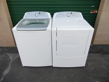 WHIRLPOOL Cabrio he washer & dryer(free delivery) in Goldsboro, North Carolina