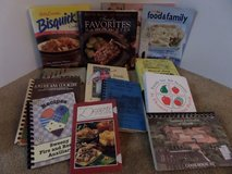Cookbooks Galore: Lot 7 in Kingwood, Texas