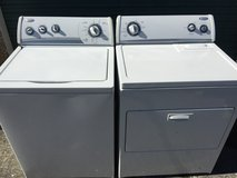 PC'SING TO CAMP LEJEUNE NEED WASHER+DRYER? in Camp Lejeune, North Carolina