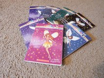 The Night Fairies ( Full set) books in Vacaville, California