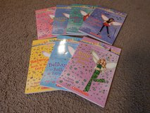 The Dance Fairies ( Full set) books in Vacaville, California