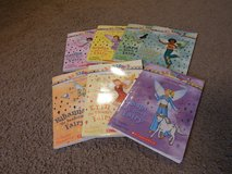 The Magical Animal Fairies ( Full set ) Rainbow Magic books in Vacaville, California
