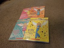 The Party Fairies ( 4 books) AR level 4-5 Rainbow Magic books in Vacaville, California