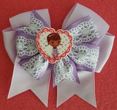 Doc McStuffins  Inspired Hair-bow. in Fort Bliss, Texas