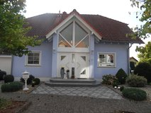Very nice freestanding house in Ramstein-Miesenbach in Ramstein, Germany