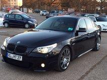 BMW M5 Body Conversion * Alpina Rims * Great Condition * Fully Loaded * in Ramstein, Germany