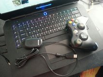 Wireless 360 controller adapter for PC in Alamogordo, New Mexico