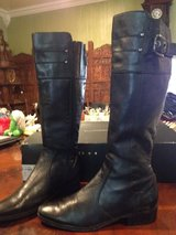 Excellent!! Marc Fisher Women's Leather Boots in Camp Lejeune, North Carolina