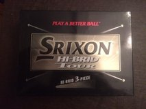 Srixon Hi-Brid Tour in Fort Benning, Georgia