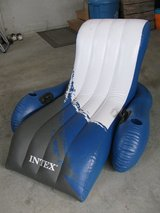 Intex Floating Recliner Inflatable Lounges in Camp Lejeune, North Carolina