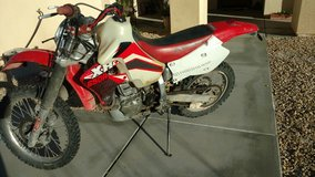 XR650R in 29 Palms (Plated) in 29 Palms, California