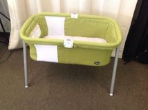 Lullago bassinet in San Diego, California