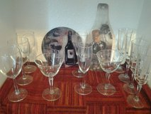 Wine Glasses and Accessories in Livingston, Texas
