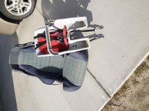 Child seat for bicycle and infant car seat $5.00 in Yucca Valley, California