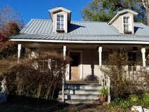 Three bedroom two bath home in DeRidder, Louisiana