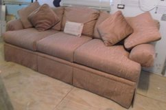 Custom Made Sofa, Comfy, Clean. - in Conroe, Texas