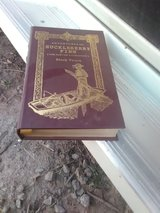 Easton press collectors edition huckleberry finn in Alamogordo, New Mexico