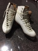 3pair skates rydell and super Teri deluxe in Lockport, Illinois