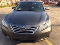 2007 Toyota Camry Hybrid Leather - One Owner in CyFair, Texas