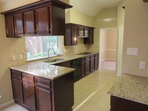 Granite/Stone Counter Tops from $32/SF in Kingwood, Texas