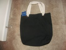 NWT Port Authority Canvas Tote Bag in Fort Benning, Georgia