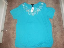 NWT Lane Bryant size 14/16 top in Columbus, Georgia