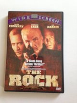 The Rock DVD in Batavia, Illinois