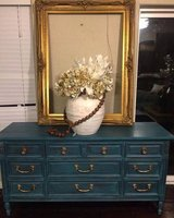 Refinish dresser in Colorado Springs, Colorado