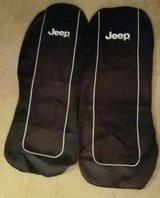 Jeep Seat Covers in Bartlett, Illinois