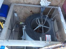 Commercial size swamp cooler no leaks no motor no pUmp in 29 Palms, California