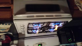 Washer dryer stove and dishwasher work in Elgin, Illinois