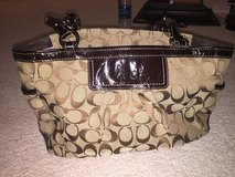 Authentic Coach handbag in Naperville, Illinois