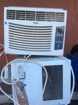 Two air-conditioners newer 60 each in 29 Palms, California