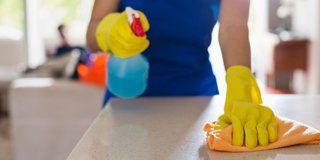 Low Priced Cleaning in Houston, Texas