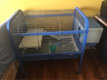 small animal cage in bookoo, US