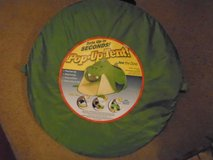 Brand NEw Joe the Dino Pop up Tent in Tinley Park, Illinois