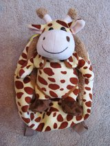 NWT Kreative Kids Plush Giraffe Backpack in Chicago, Illinois