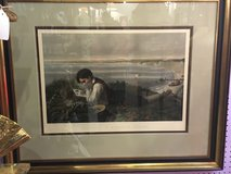 """""""Absorbed In Robinson Crusoe"""" large picture in Naperville, Illinois"""