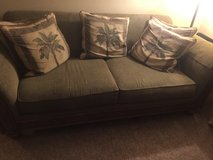 Loveseat - Great Condition in Travis AFB, California