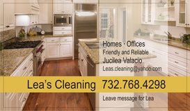 Lea's Cleaning in Lockport, Illinois