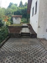 YARD CLEANING SERVICE..&FREE ESTIMATES in Ramstein, Germany