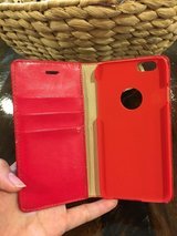 Iphone 6 wallet case in Okinawa, Japan