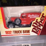1932 Ford Dr Pepper in Joliet, Illinois