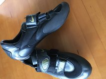 Cycling shoes (woman's size 10) in Camp Lejeune, North Carolina