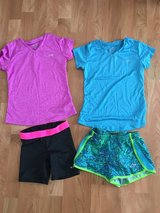 Girls size 6 outfits in Sandwich, Illinois