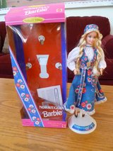 Norwegian Barbie Doll in Elgin, Illinois